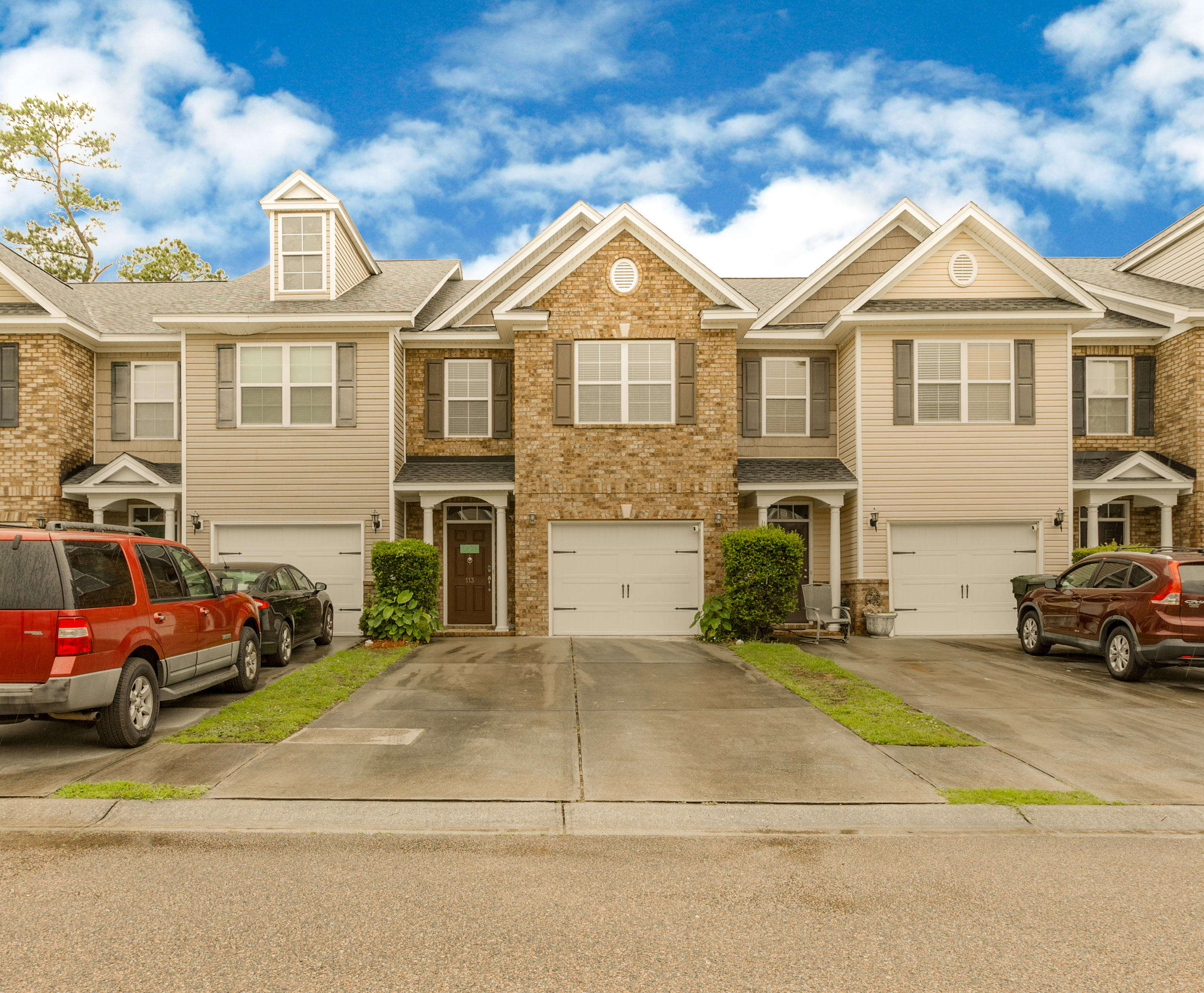 Berkeley Commons Townhomes Homes For Sale - 113 Lamplighter, Summerville, SC - 28
