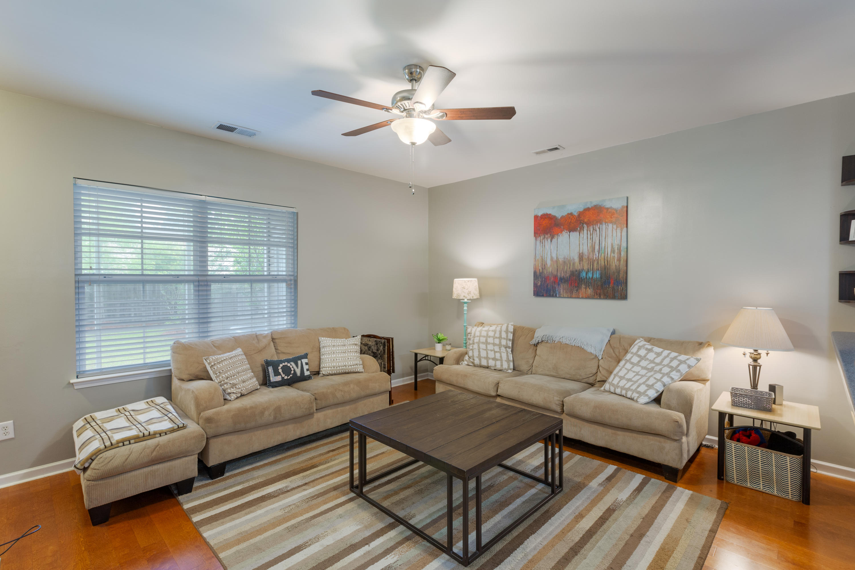 Berkeley Commons Townhomes Homes For Sale - 113 Lamplighter, Summerville, SC - 22