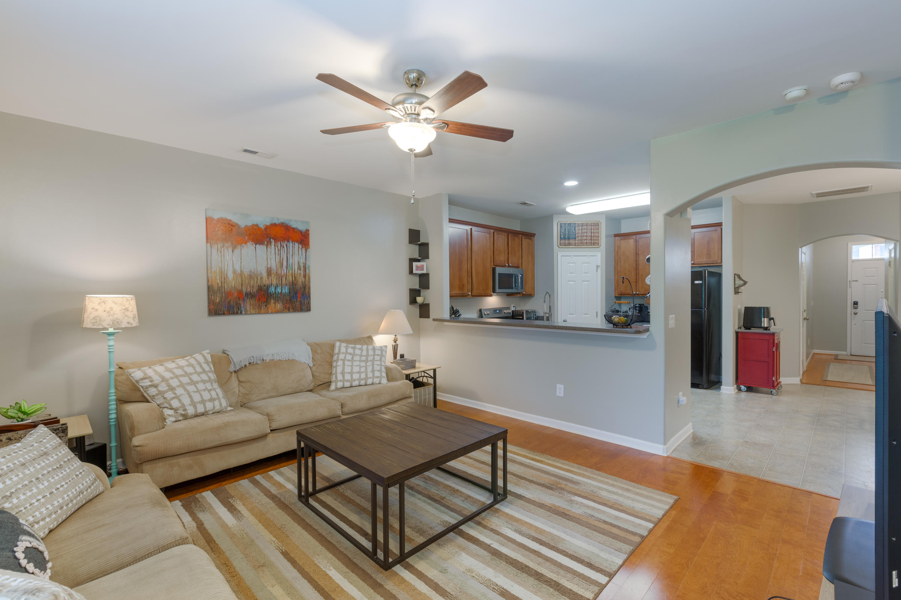 Berkeley Commons Townhomes Homes For Sale - 113 Lamplighter, Summerville, SC - 19