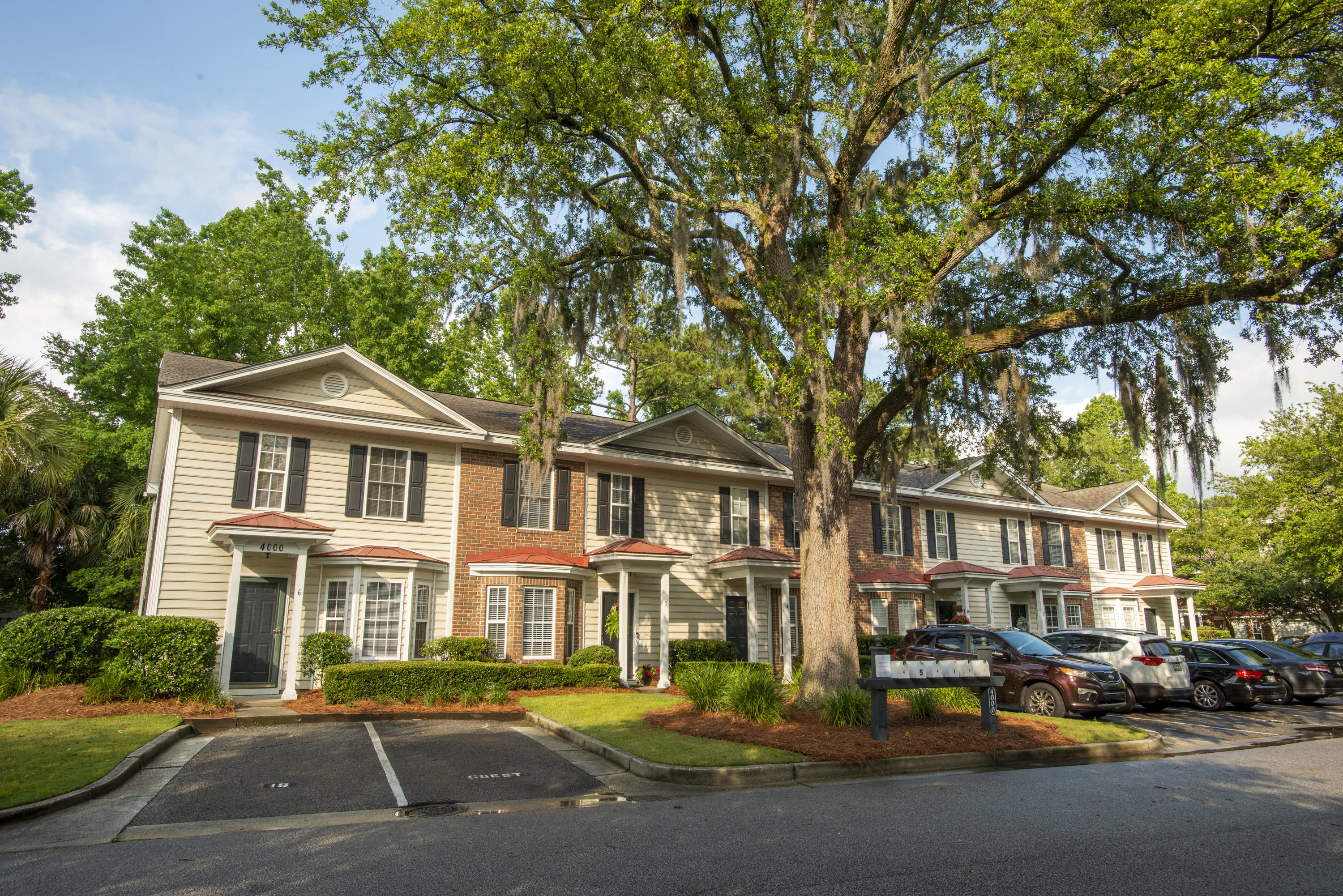 Radcliffe Place Homes For Sale - 4000 Radcliffe Place, Charleston, SC - 19