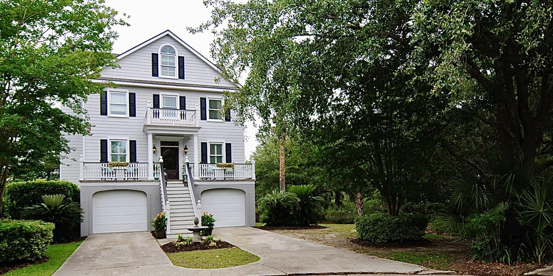 Hobcaw Creek Plantation Homes For Sale - 1513 Strathmore, Mount Pleasant, SC - 7