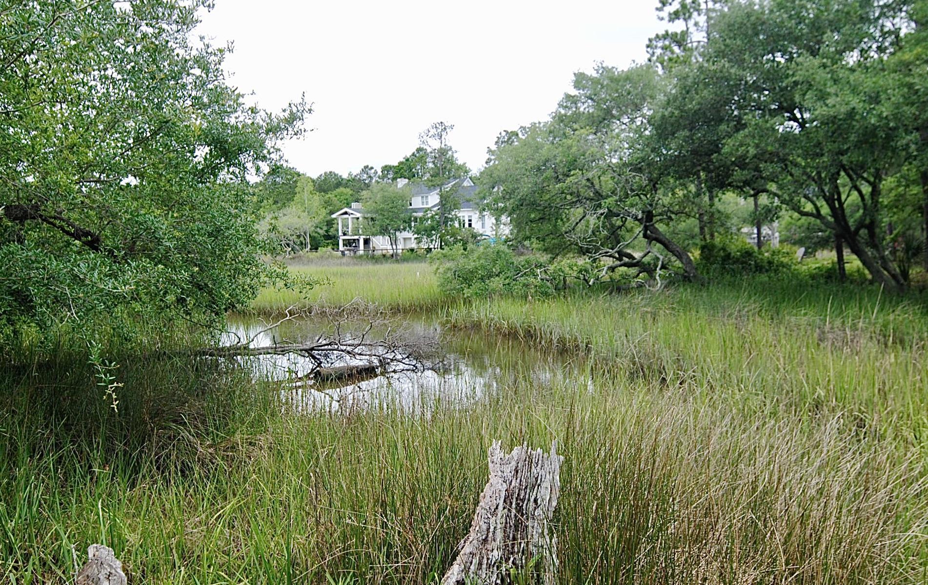 Hobcaw Creek Plantation Homes For Sale - 1513 Strathmore, Mount Pleasant, SC - 4