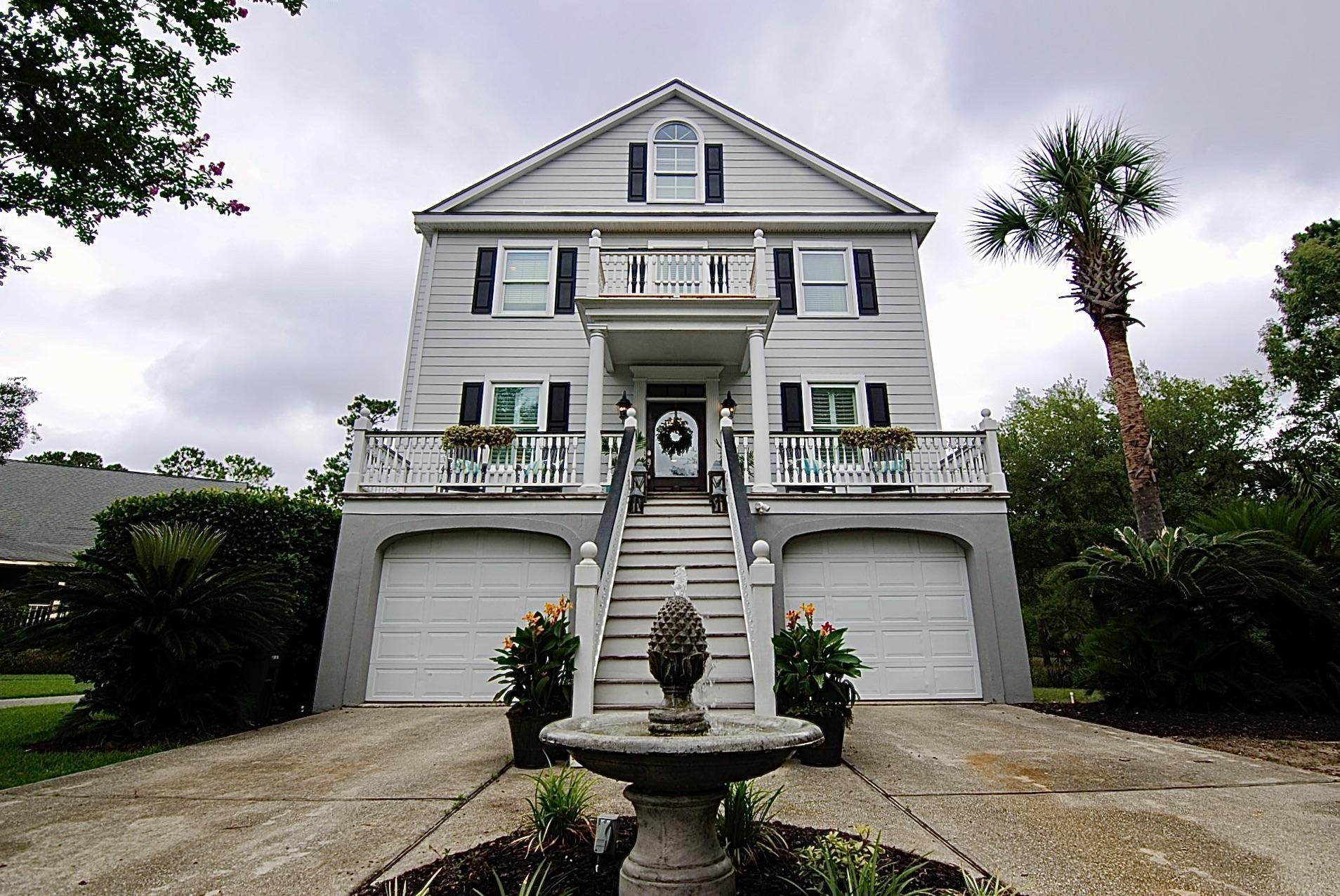 Hobcaw Creek Plantation Homes For Sale - 1513 Strathmore, Mount Pleasant, SC - 6