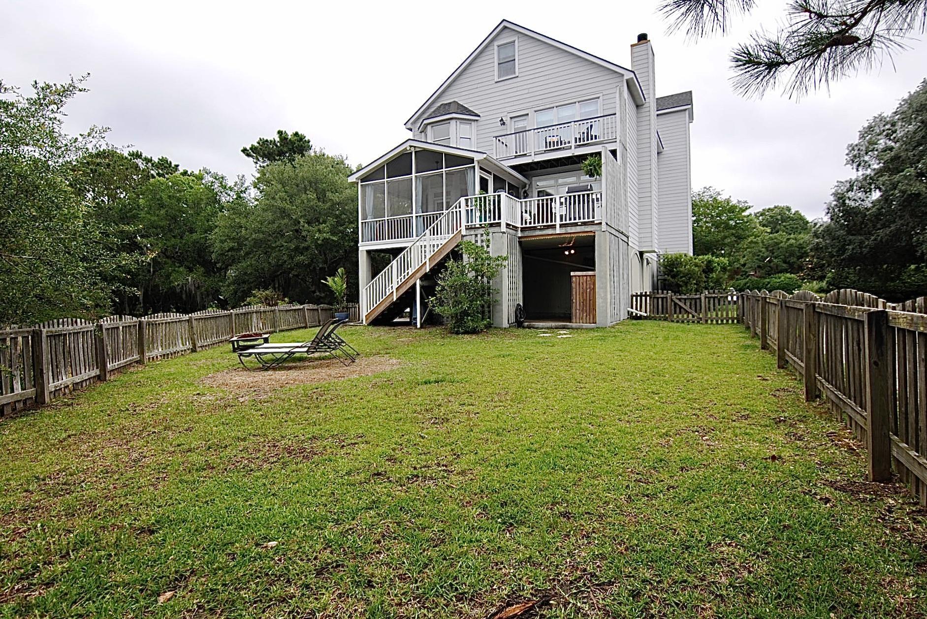 Hobcaw Creek Plantation Homes For Sale - 1513 Strathmore, Mount Pleasant, SC - 5