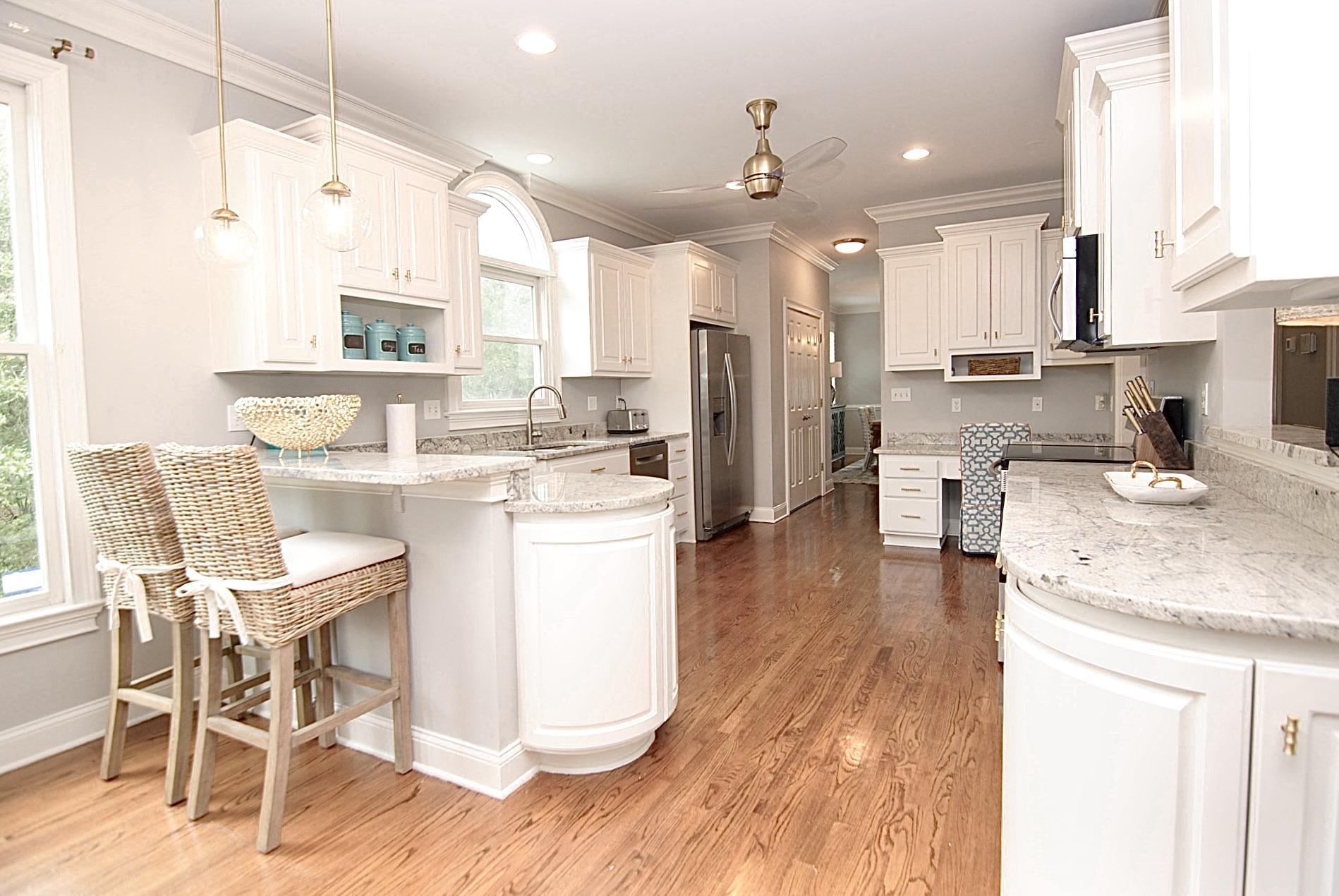 Hobcaw Creek Plantation Homes For Sale - 1513 Strathmore, Mount Pleasant, SC - 20