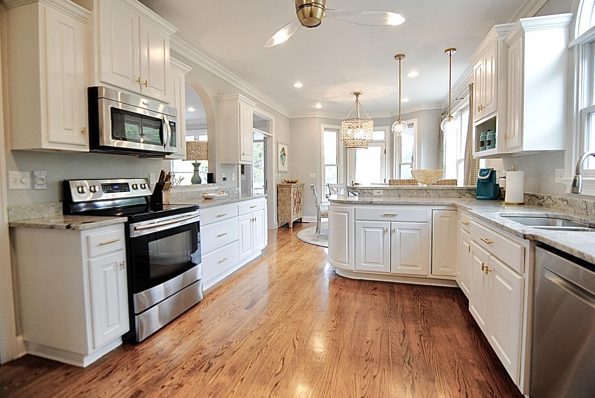 Hobcaw Creek Plantation Homes For Sale - 1513 Strathmore, Mount Pleasant, SC - 19