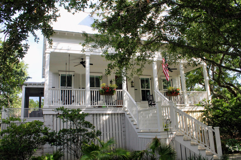 Sullivans Island Homes For Sale - 3109 Middle, Sullivans Island, SC - 43
