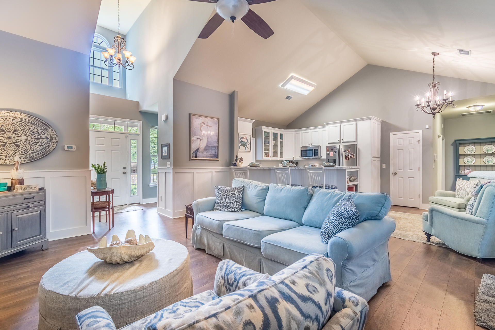 Cainhoy Landing Homes For Sale - 203 Ferry Point, Charleston, SC - 23
