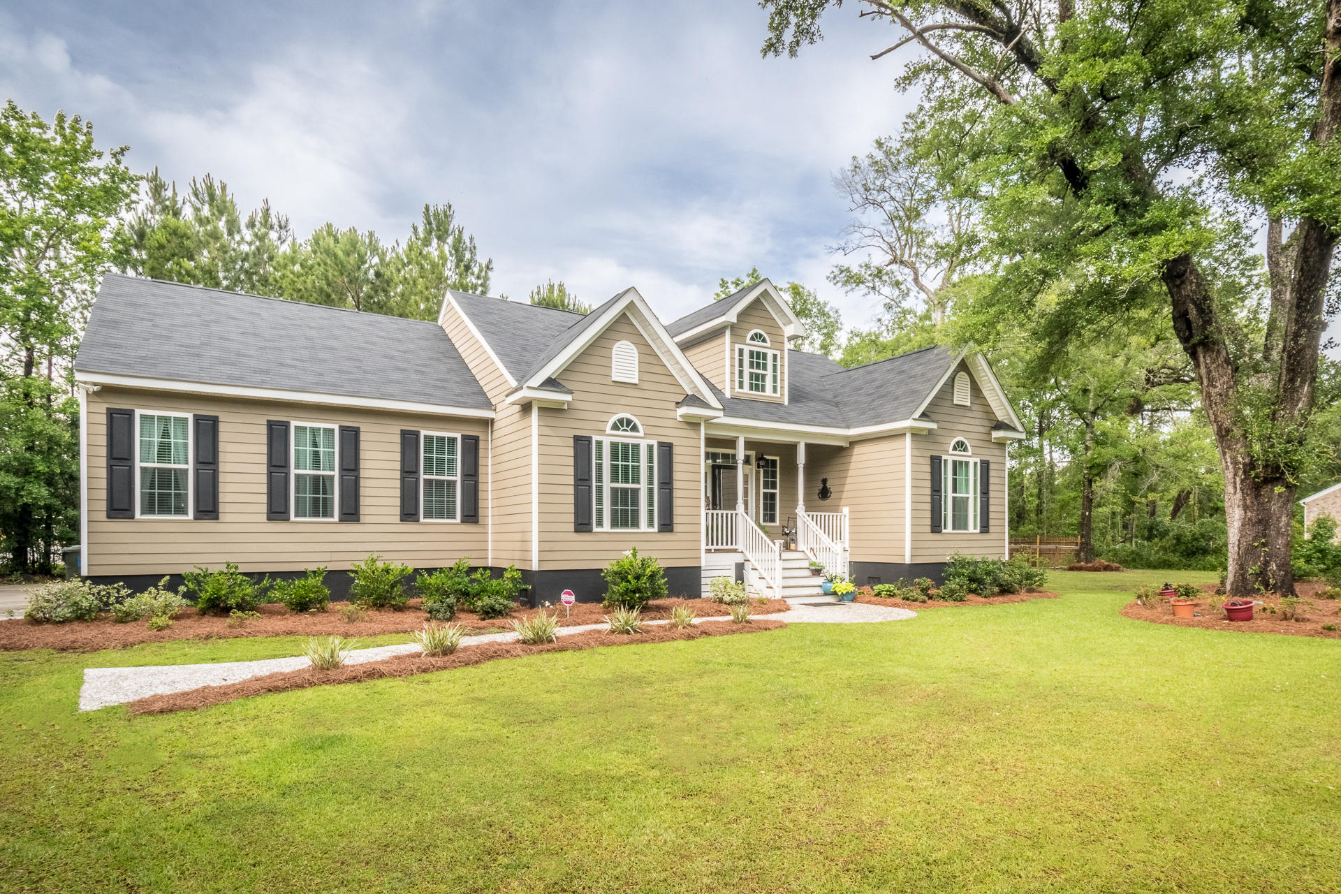 Cainhoy Landing Homes For Sale - 203 Ferry Point, Charleston, SC - 27