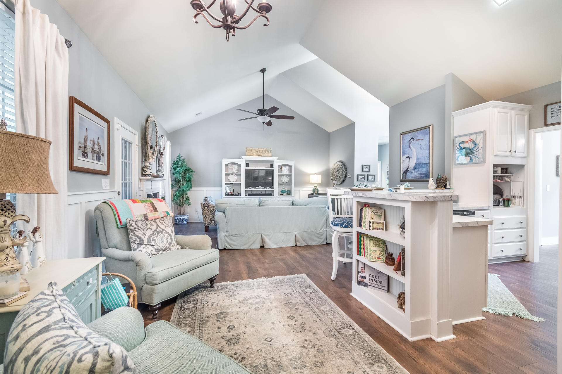 Cainhoy Landing Homes For Sale - 203 Ferry Point, Charleston, SC - 17