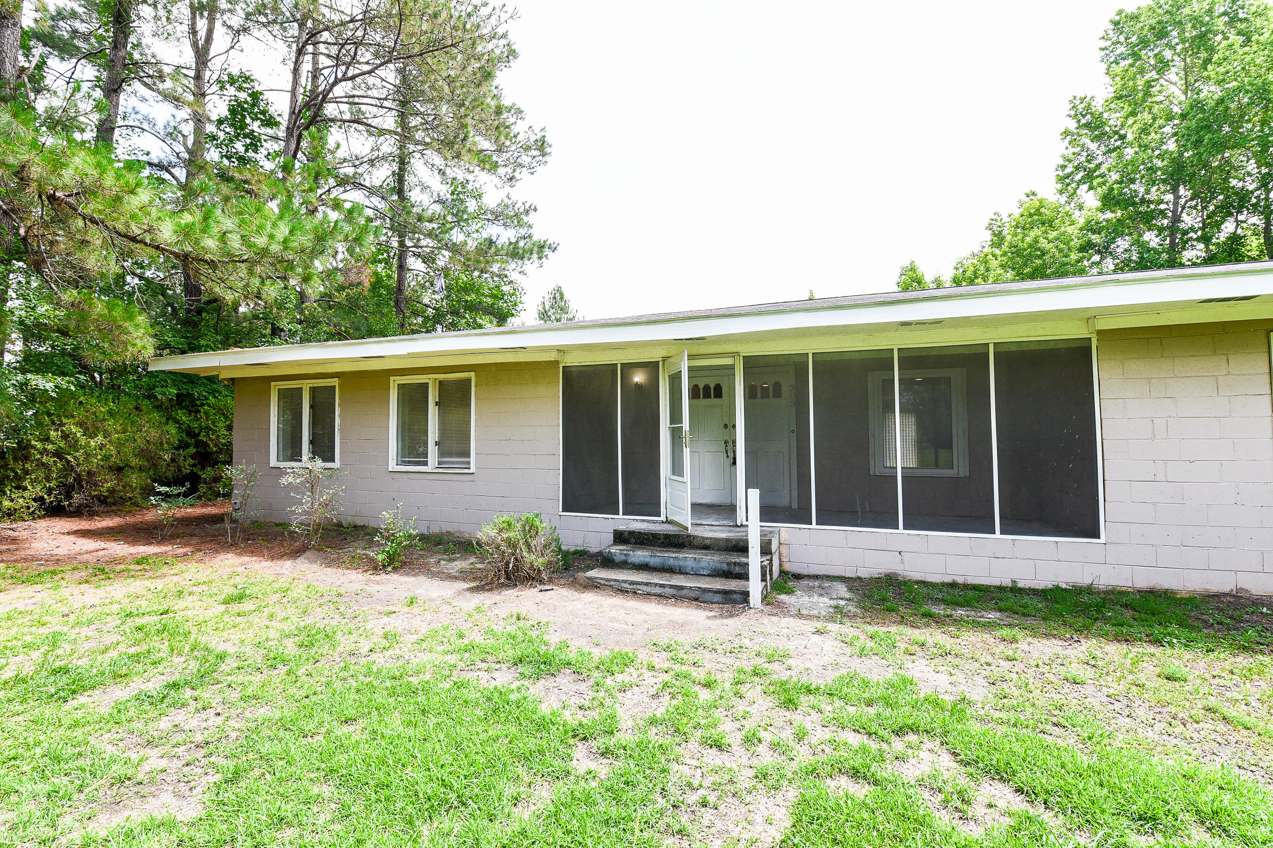 None Homes For Sale - 303 Woodbridge, Saint George, SC - 21