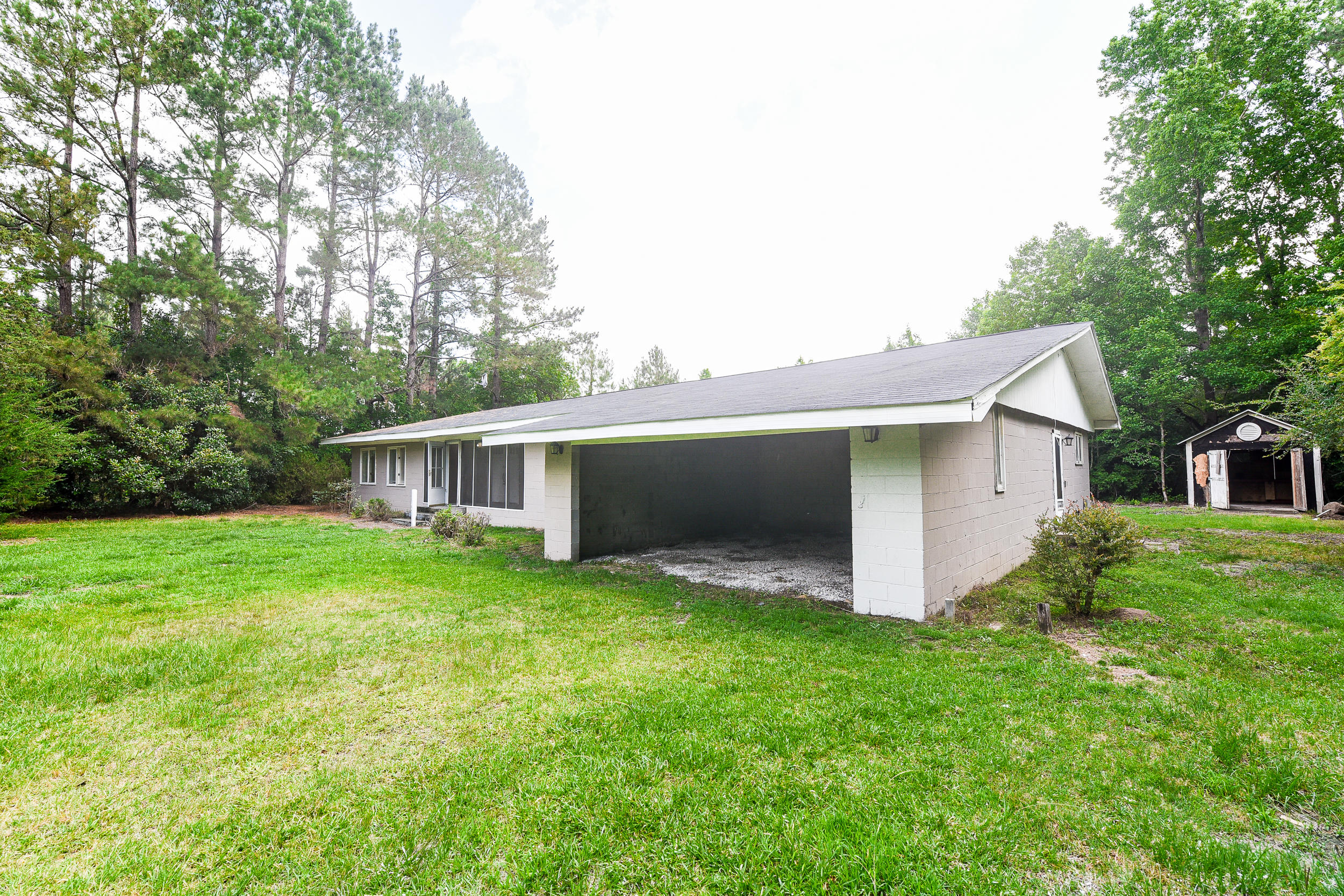 None Homes For Sale - 303 Woodbridge, Saint George, SC - 22