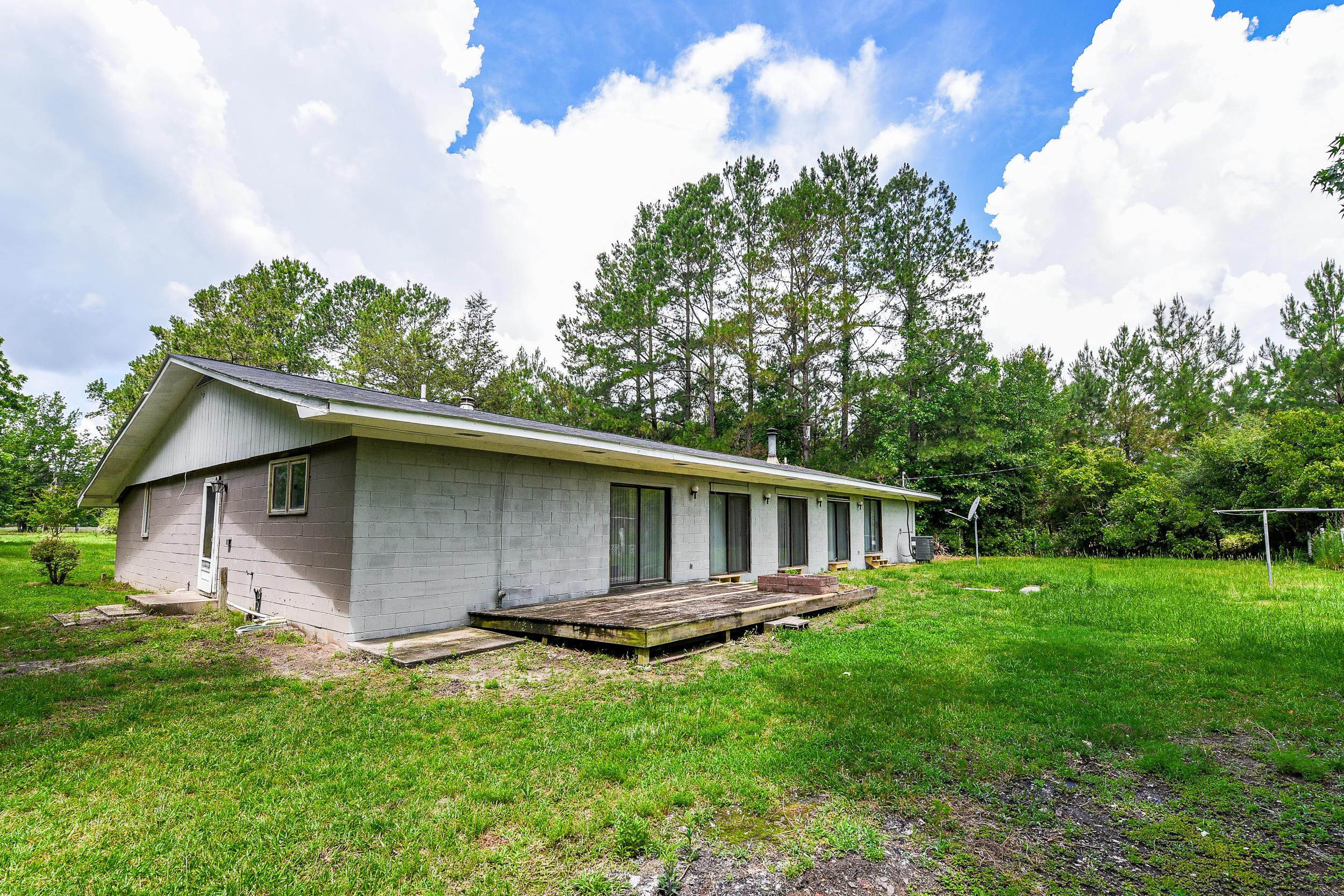 None Homes For Sale - 303 Woodbridge, Saint George, SC - 9