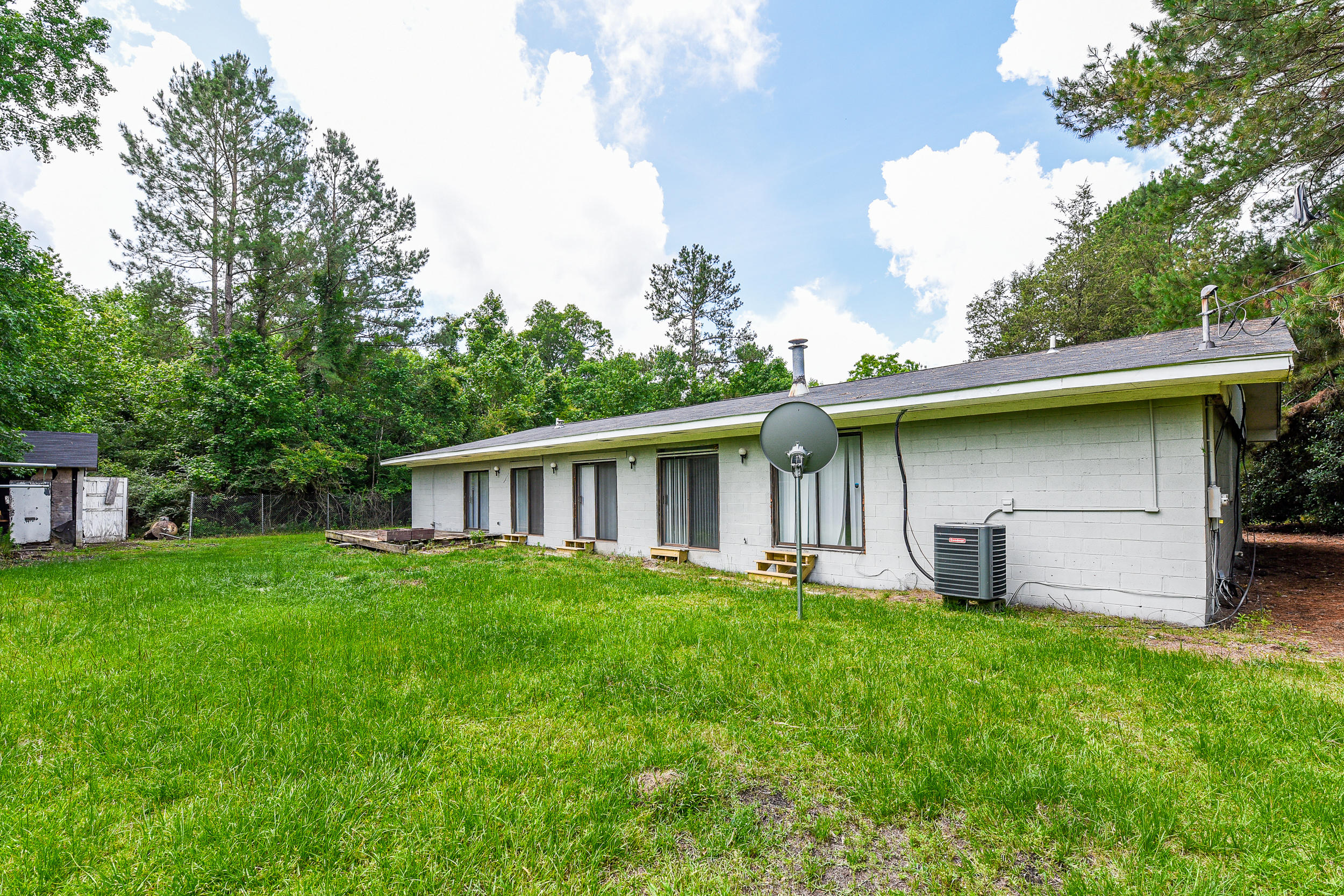 None Homes For Sale - 303 Woodbridge, Saint George, SC - 17