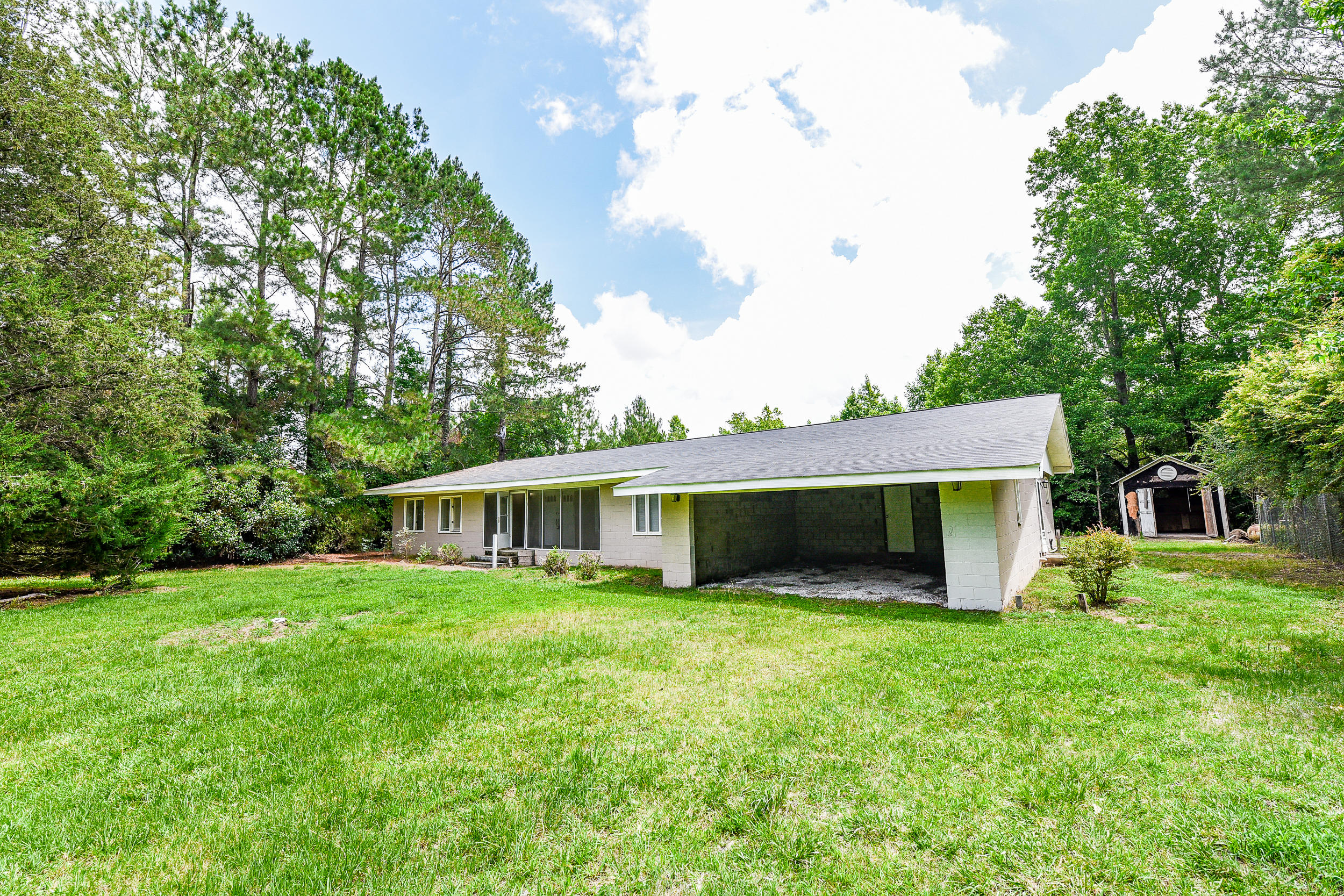 None Homes For Sale - 303 Woodbridge, Saint George, SC - 13