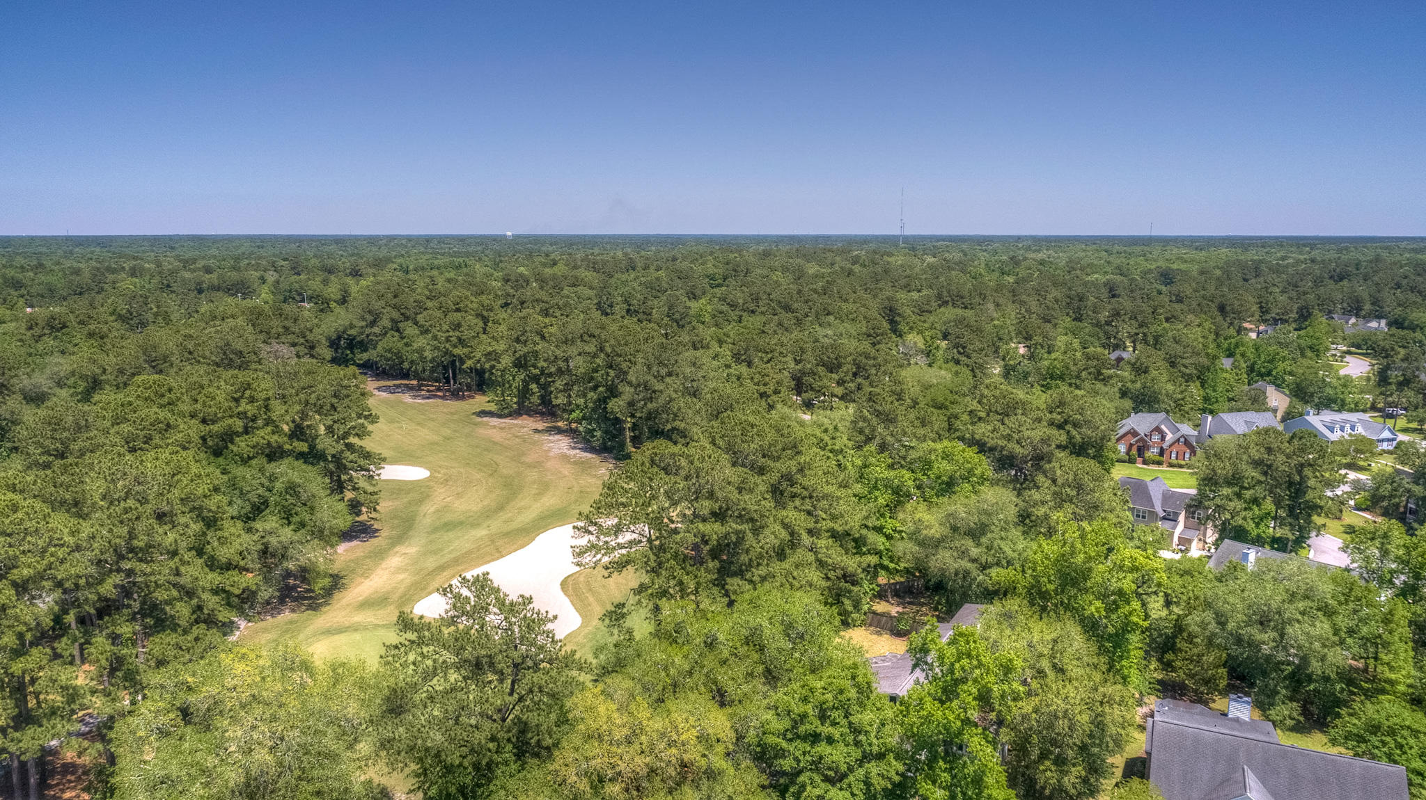 Highlands of Legend Oaks Homes For Sale - 165 Golf View, Summerville, SC - 21