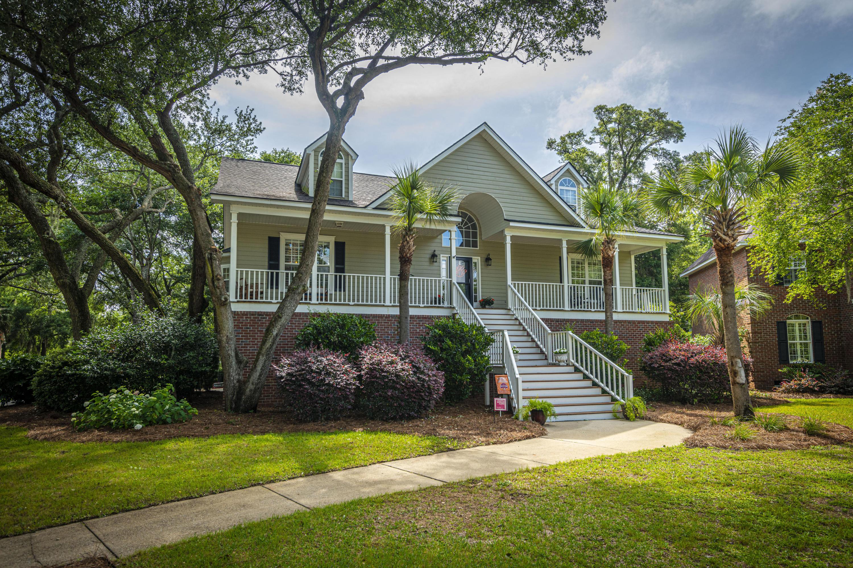 Charleston Address - MLS Number: 20013835
