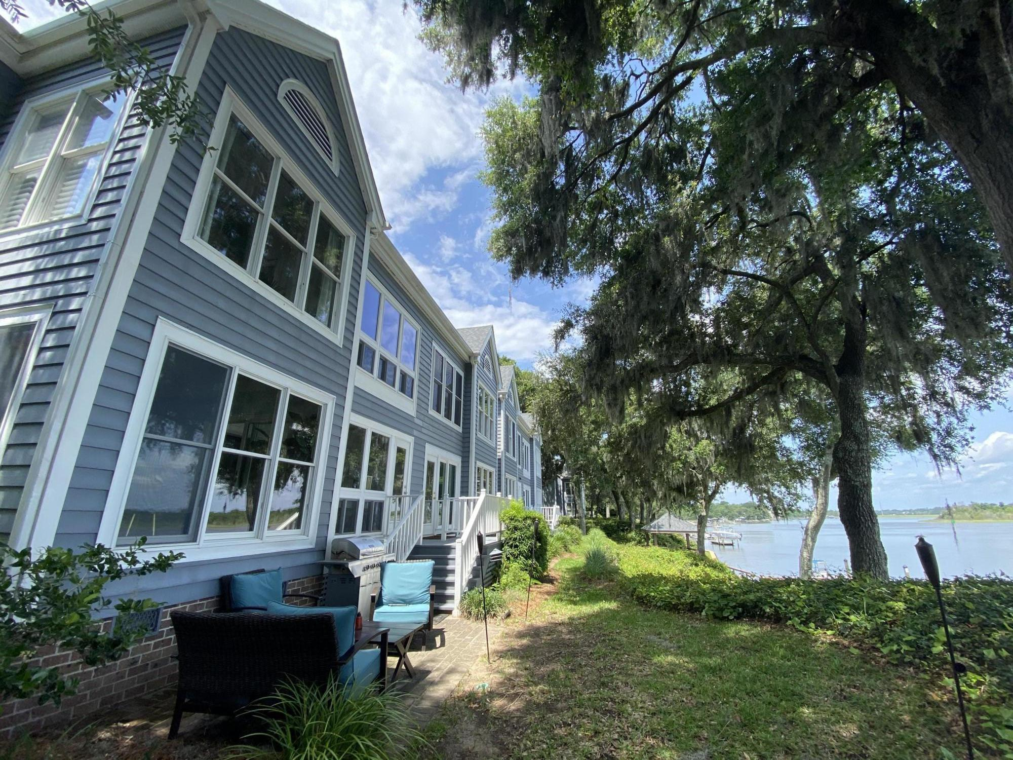 Charleston Address - MLS Number: 20016521