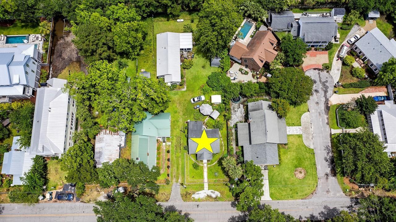 Old Village Homes For Sale - 926 Pitt, Mount Pleasant, SC - 16