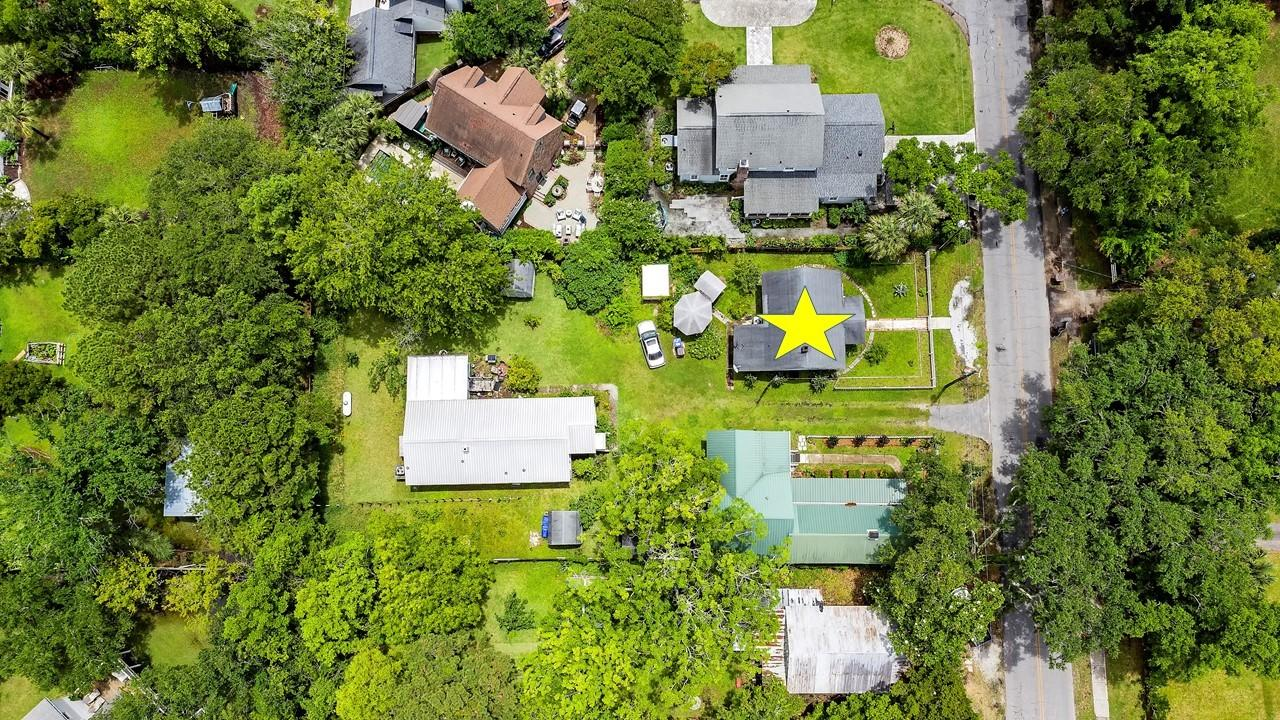 Old Village Homes For Sale - 926 Pitt, Mount Pleasant, SC - 12