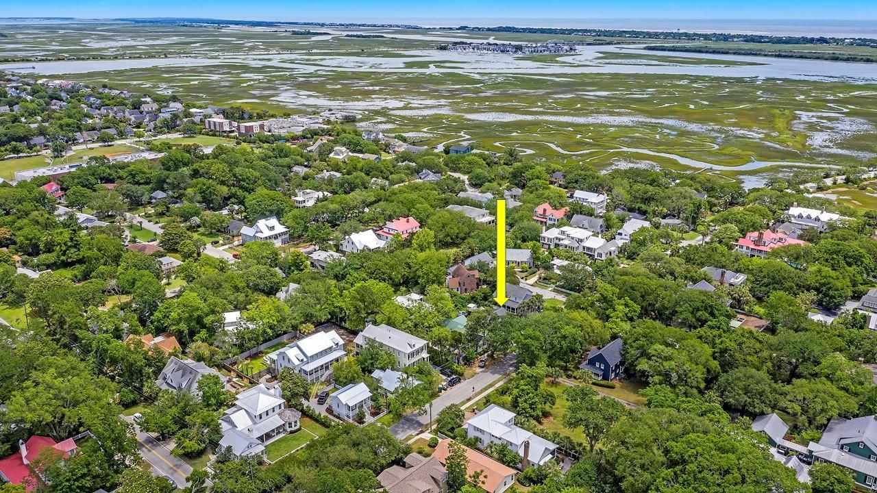 Old Village Homes For Sale - 926 Pitt, Mount Pleasant, SC - 7