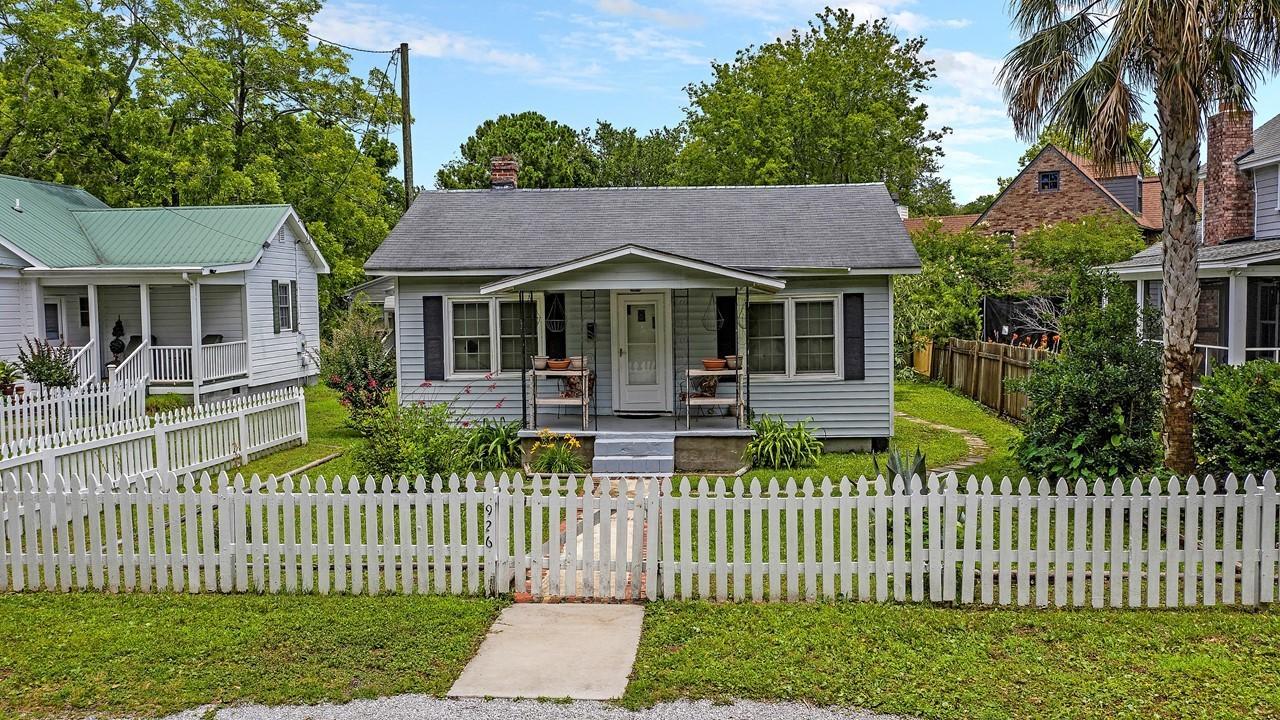 Old Village Homes For Sale - 926 Pitt, Mount Pleasant, SC - 14