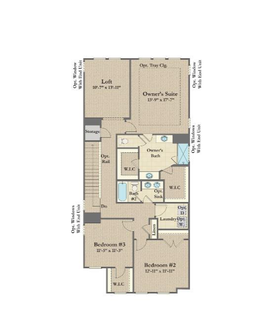 Emma Lane Townes Homes For Sale - 3052 Emma, Mount Pleasant, SC - 6