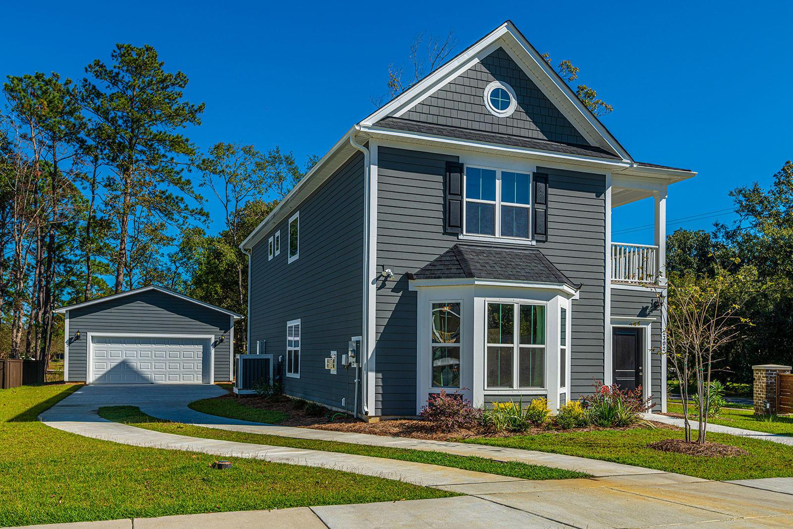 Church Creek Landing Homes For Sale - 2302 Town Woods, Charleston, SC - 45