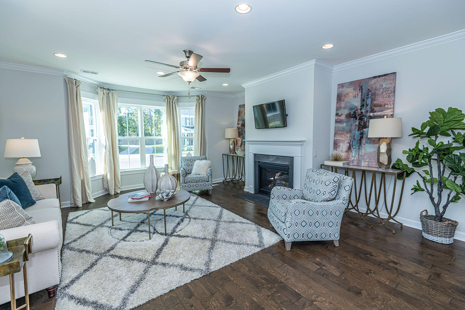 Church Creek Landing Homes For Sale - 2302 Town Woods, Charleston, SC - 43