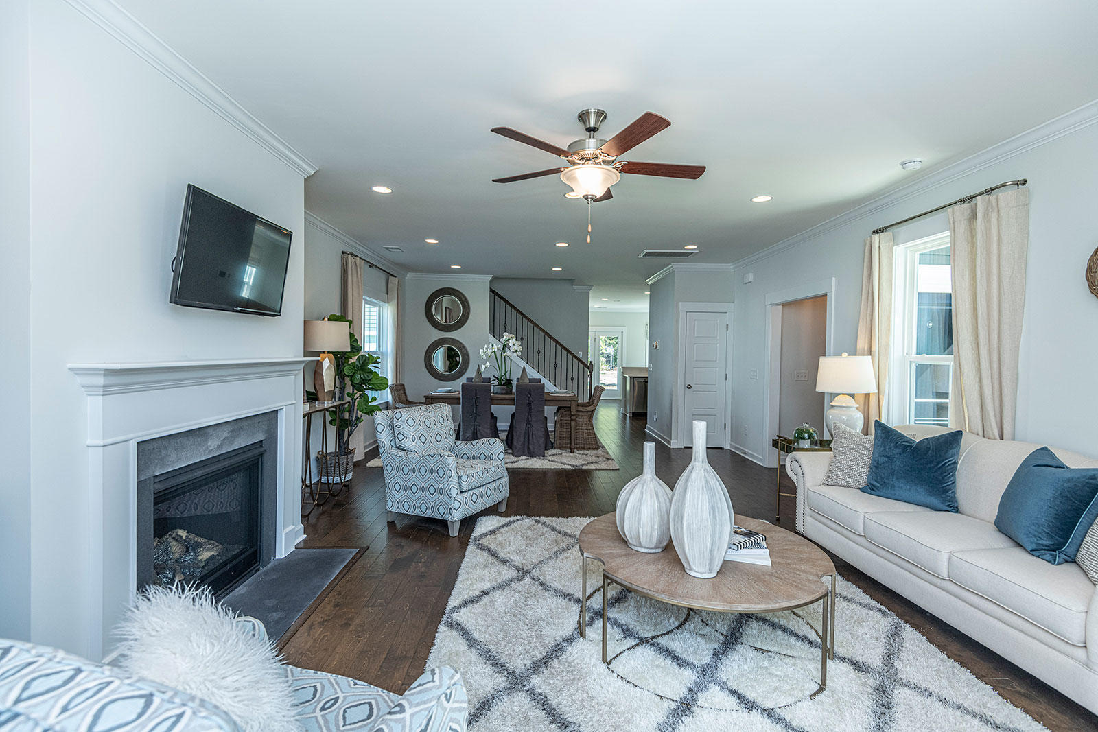 Church Creek Landing Homes For Sale - 2302 Town Woods, Charleston, SC - 0