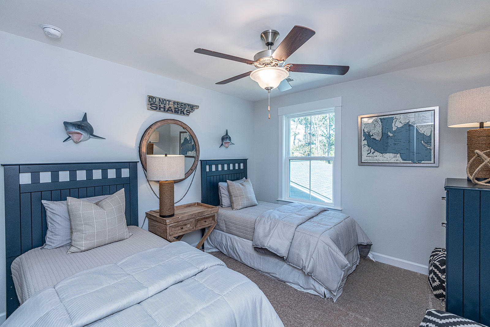 Church Creek Landing Homes For Sale - 2302 Town Woods, Charleston, SC - 40