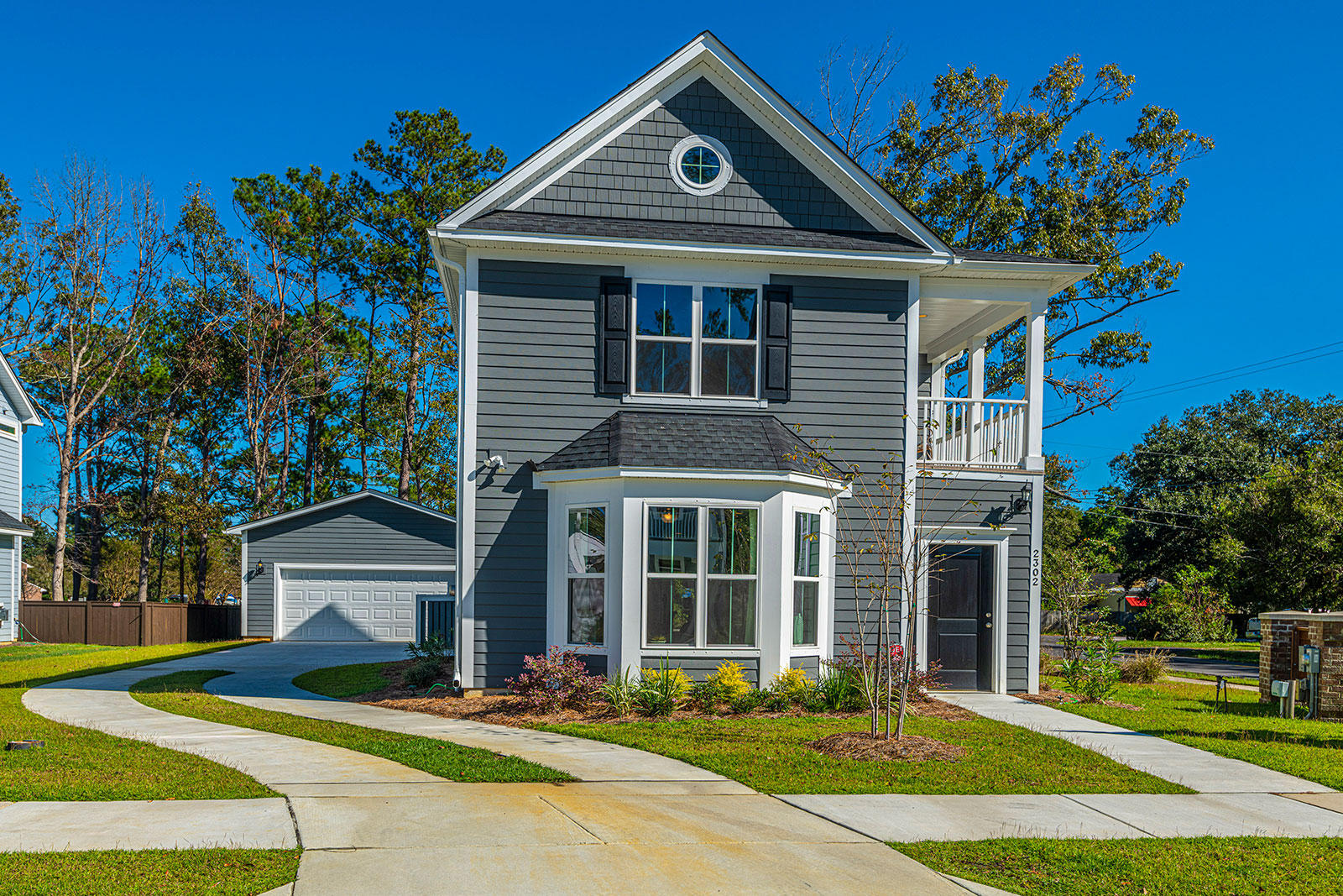 Church Creek Landing Homes For Sale - 2302 Town Woods, Charleston, SC - 30