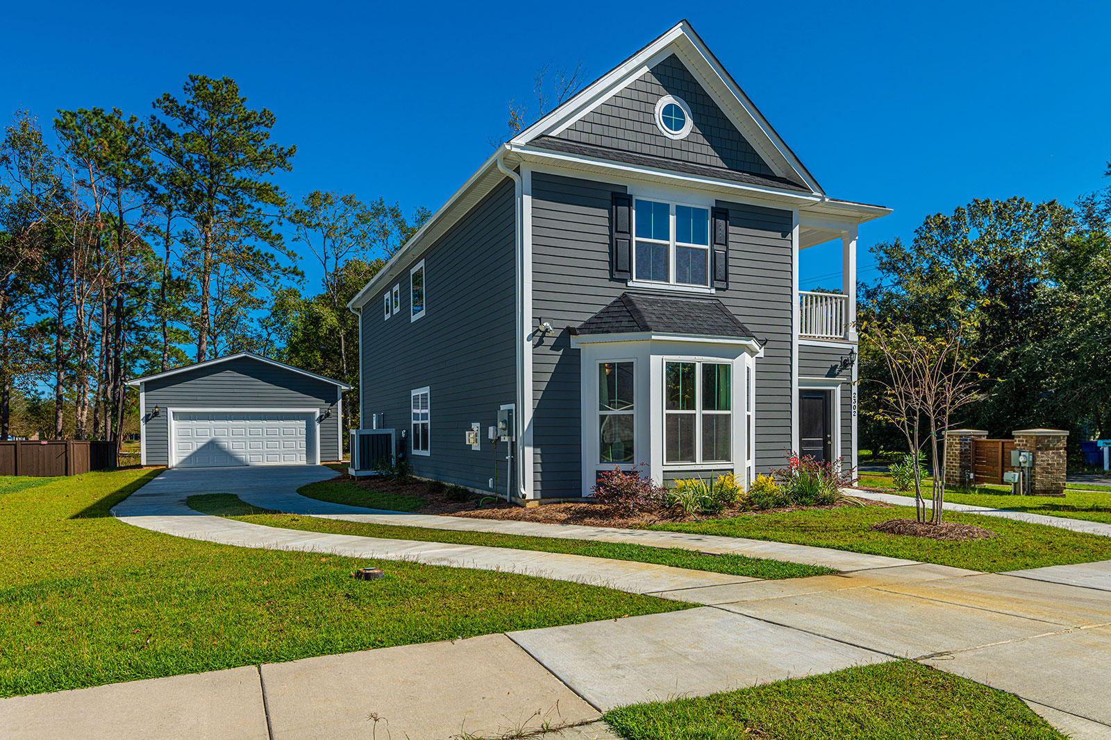 Church Creek Landing Homes For Sale - 2302 Town Woods, Charleston, SC - 29
