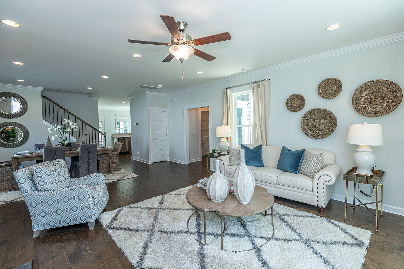 Church Creek Landing Homes For Sale - 2302 Town Woods, Charleston, SC - 26