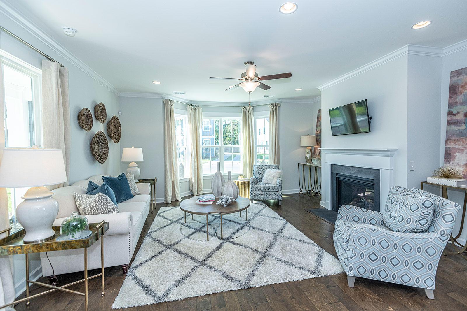 Church Creek Landing Homes For Sale - 2302 Town Woods, Charleston, SC - 25