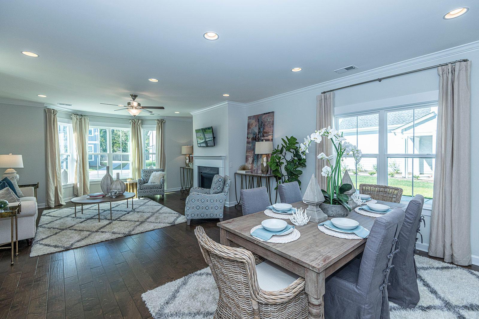 Church Creek Landing Homes For Sale - 2302 Town Woods, Charleston, SC - 24