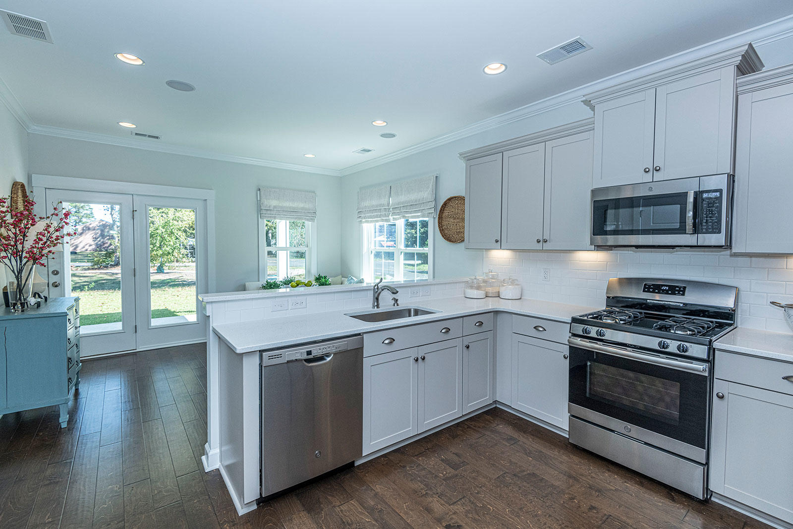 Church Creek Landing Homes For Sale - 2302 Town Woods, Charleston, SC - 23