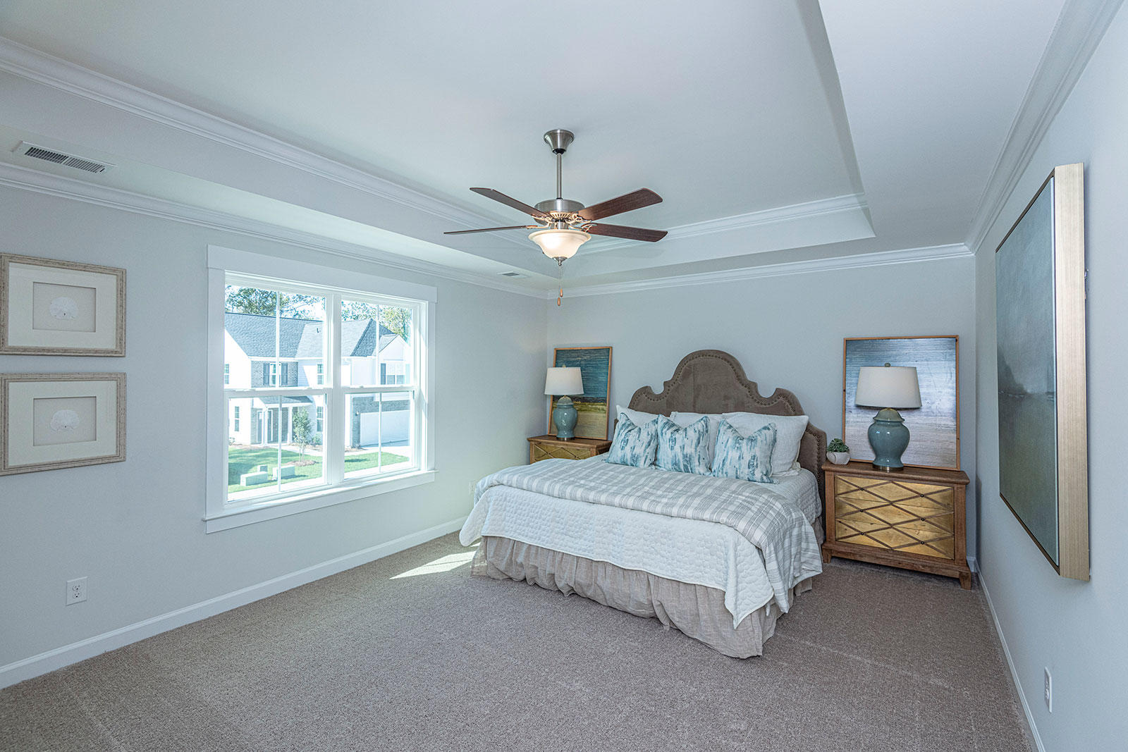 Church Creek Landing Homes For Sale - 2302 Town Woods, Charleston, SC - 9
