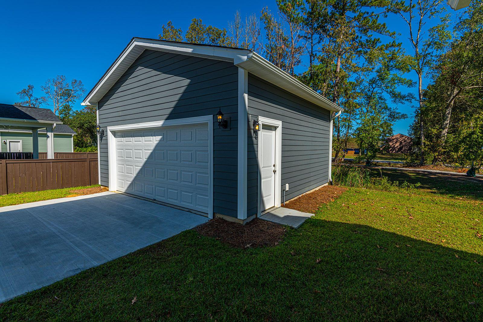 Church Creek Landing Homes For Sale - 2302 Town Woods, Charleston, SC - 2