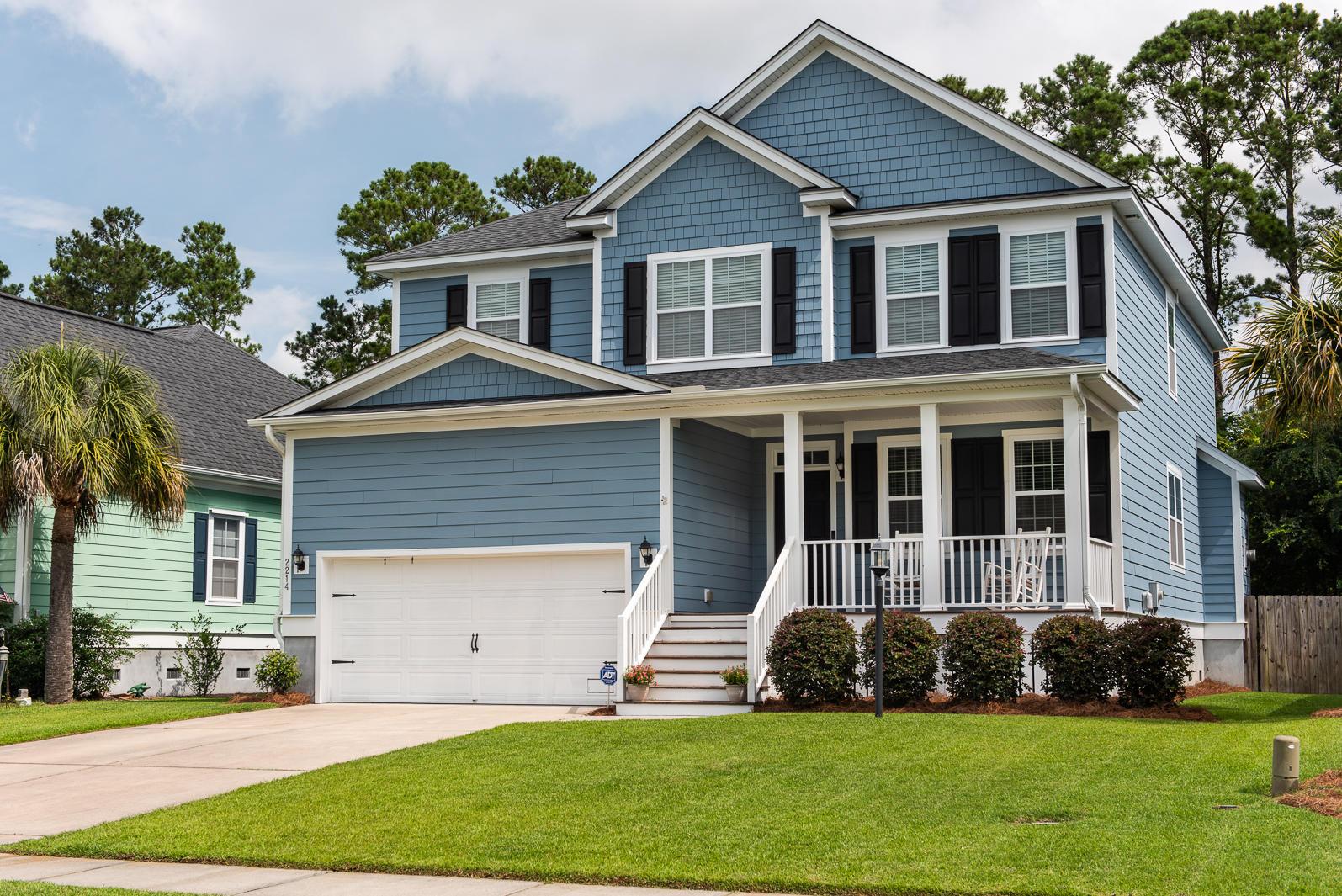 Charleston Address - MLS Number: 20014978