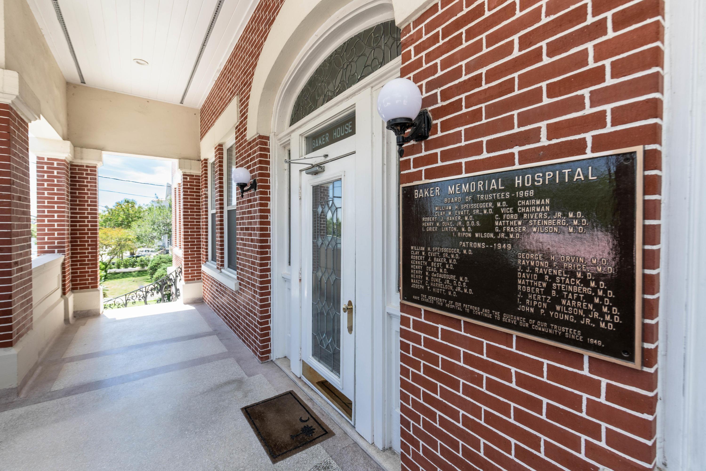Baker House Homes For Sale - 55 Ashley, Charleston, SC - 5