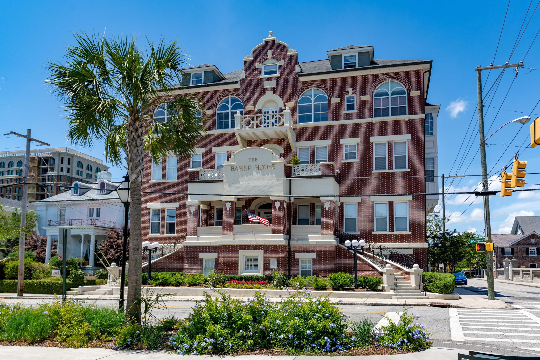Baker House Homes For Sale - 55 Ashley, Charleston, SC - 4