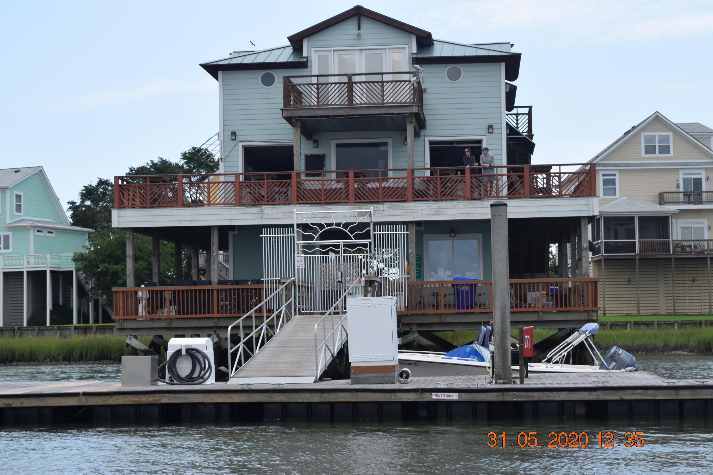 Sunset Cay Marina Homes For Sale - 67 10th, Folly Beach, SC - 1