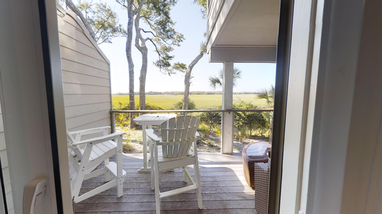 Creek Watch Villas Homes For Sale - 1231 Creek Watch, Johns Island, SC - 4