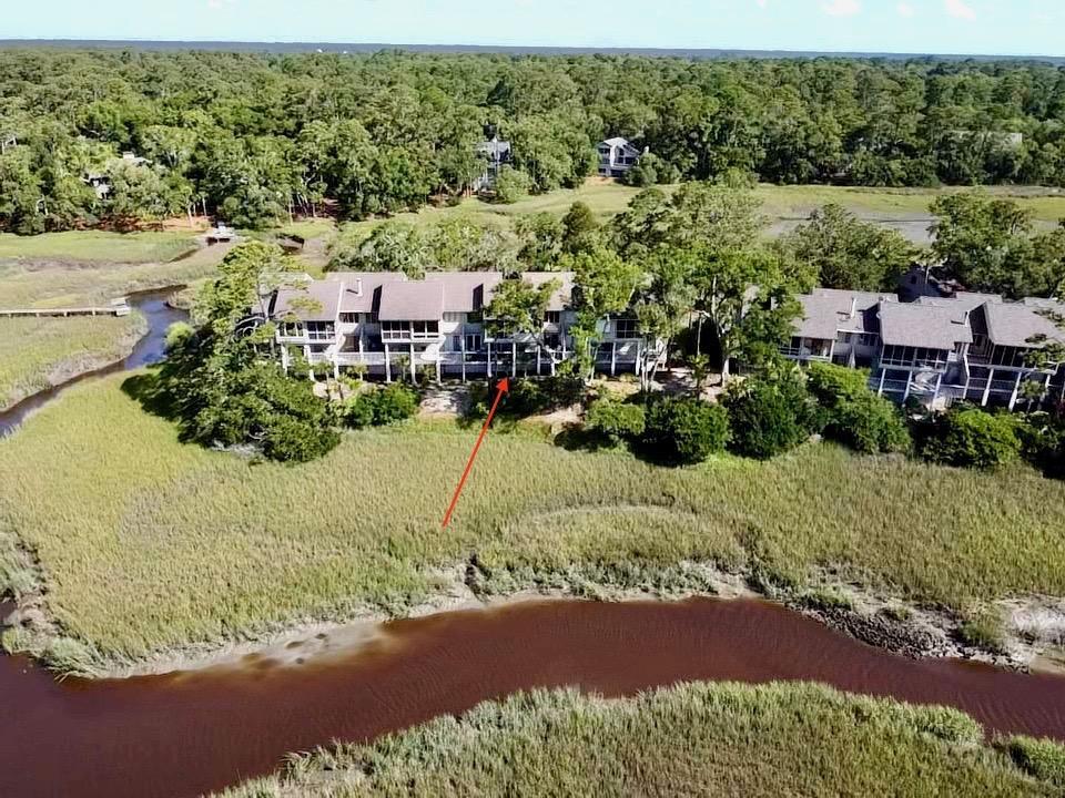 Creek Watch Villas Homes For Sale - 1231 Creek Watch, Johns Island, SC - 26