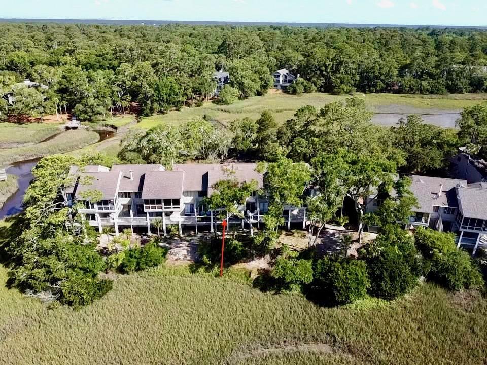 Creek Watch Villas Homes For Sale - 1231 Creek Watch, Johns Island, SC - 30