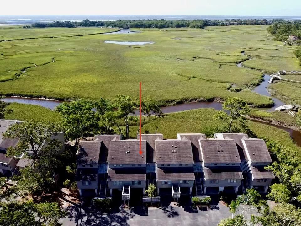 Creek Watch Villas Homes For Sale - 1231 Creek Watch, Johns Island, SC - 27