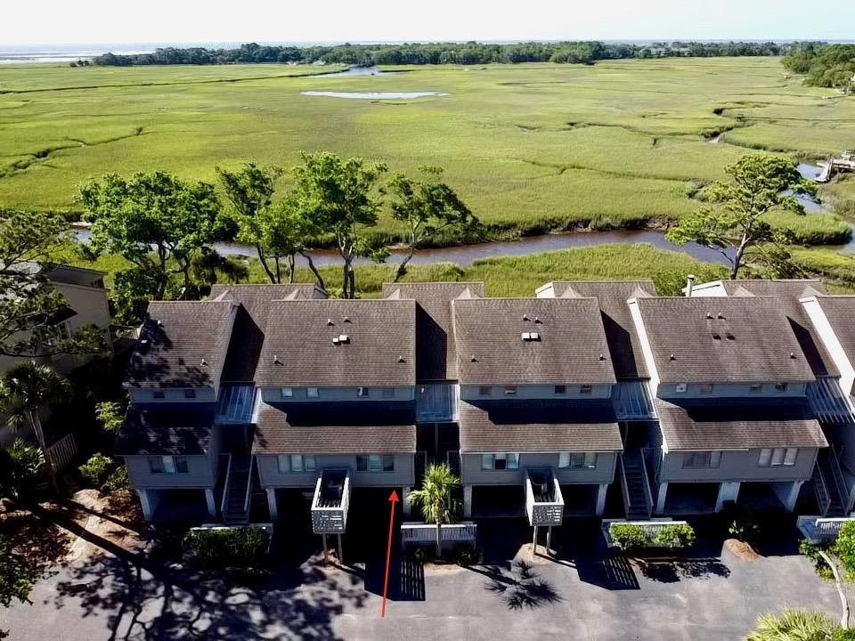Creek Watch Villas Homes For Sale - 1231 Creek Watch, Johns Island, SC - 35