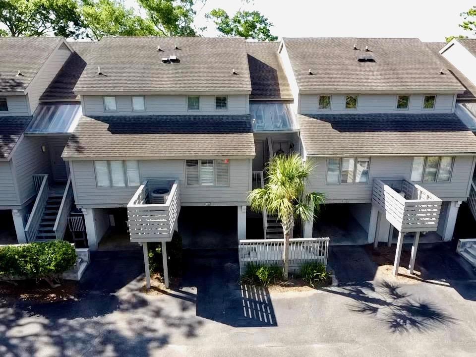 Creek Watch Villas Homes For Sale - 1231 Creek Watch, Johns Island, SC - 34