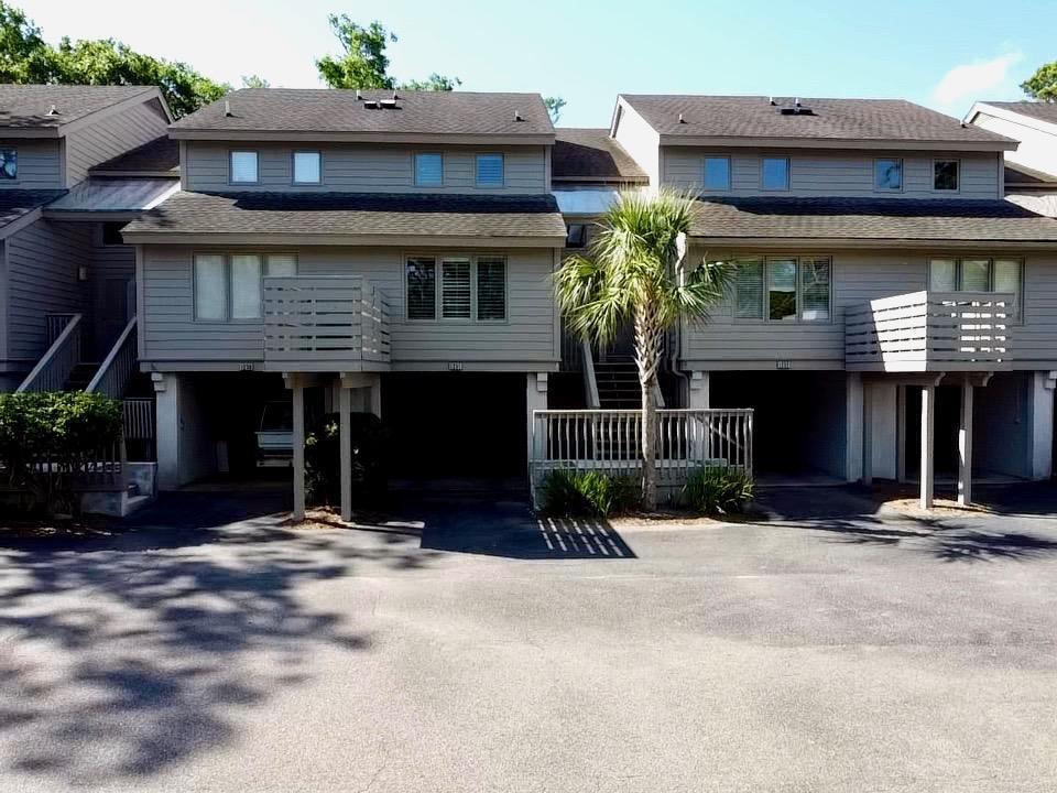 Creek Watch Villas Homes For Sale - 1231 Creek Watch, Johns Island, SC - 25